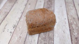 assortiment, foto, brodenpagina, bakkerij rob janssen, elsloo, zuid limburg, ambachtelijk, koolhydraatarm brood 400 gram