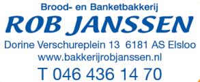Bakkerij Rob Janssen