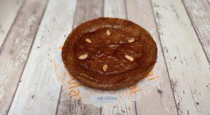 Speculaas taart middel, herfstproducten, bakkerij rob janssen, taart, taarten, elsloo