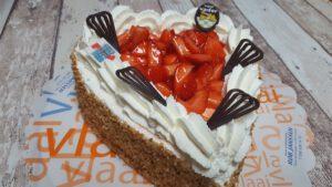 Vaderdagtaart, foto taartenpagina, taarten, bakkerij rob janssen, elsloo, top taarten, naar wens maken, elsloo, zuid limburg, communie, verjaardag,