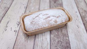 Vanille cake, BAKKERIJ ROB JANSSEN, ELSLOO, GEBAK, FOTO GEBAKPAGINA