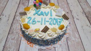 doopseltaart, foto taartenpagina, taarten, bakkerij rob janssen, elsloo, top taarten, naar wens maken, elsloo, zuid limburg, communie, verjaardag,