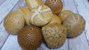 assortiment, foto, brodenpagina, elsloo, zuid limburg, ambachtelijk, harde broodjes