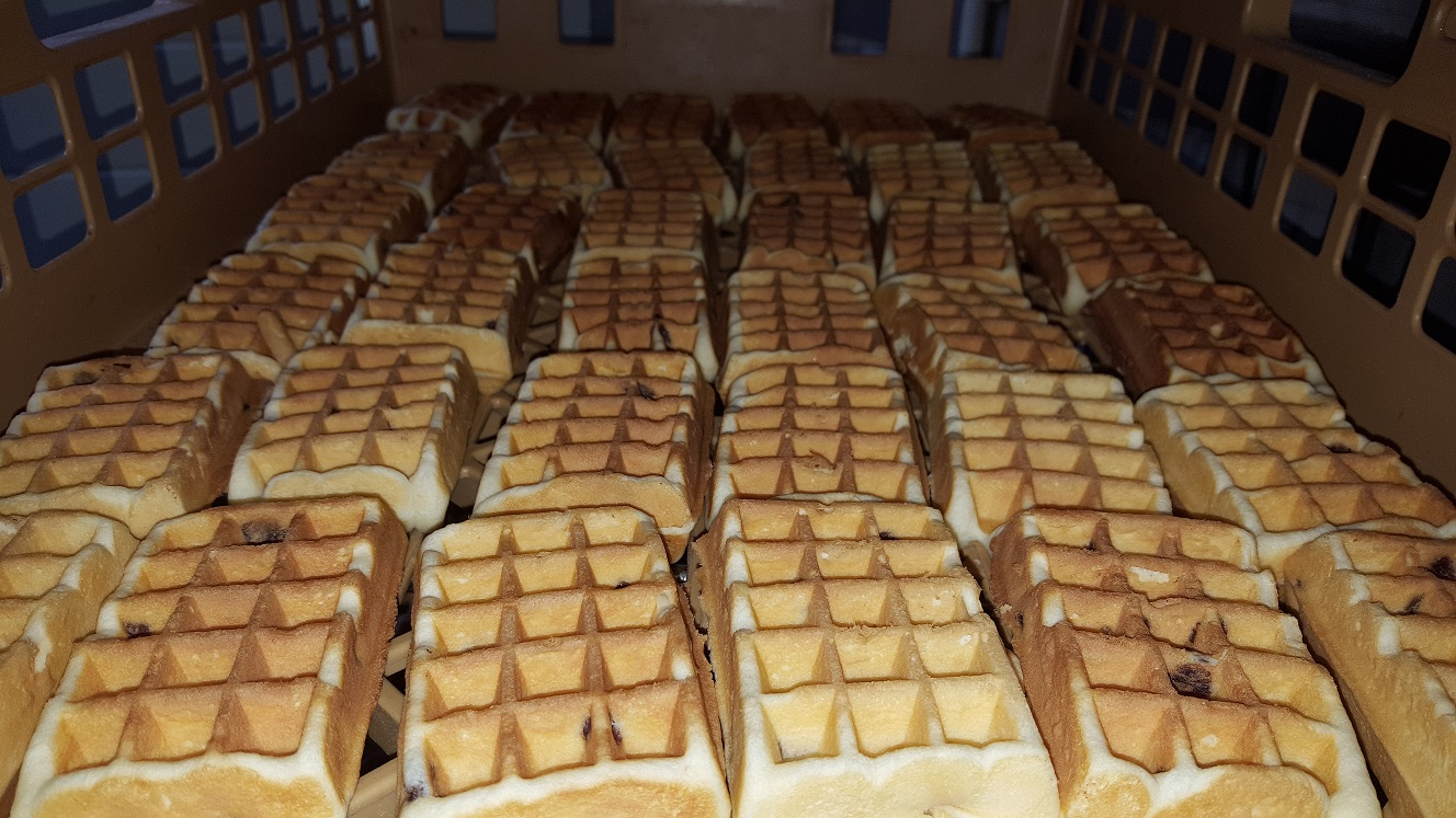 gebak, foto gebakpagina, assortiment, bakkerij rob janssen, elsloo, zuid limburg, hoe maak ik cakewafels