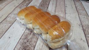 klein brood, zachte witte, bakkerij rob janssen, elsloo
