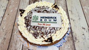 Rijste slagroom HENDRIX BOUW